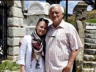 """Jovan Divjak: """"Ich wünsche mir Frieden, Liebe und Toleranz!"""" 58"""