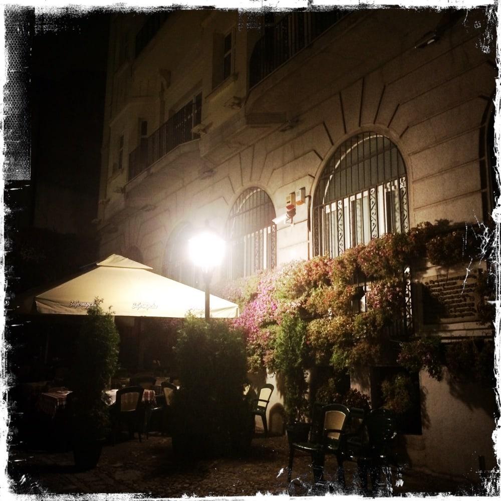 Restaurant-belgrad-bohemian-viertel-skadarlija