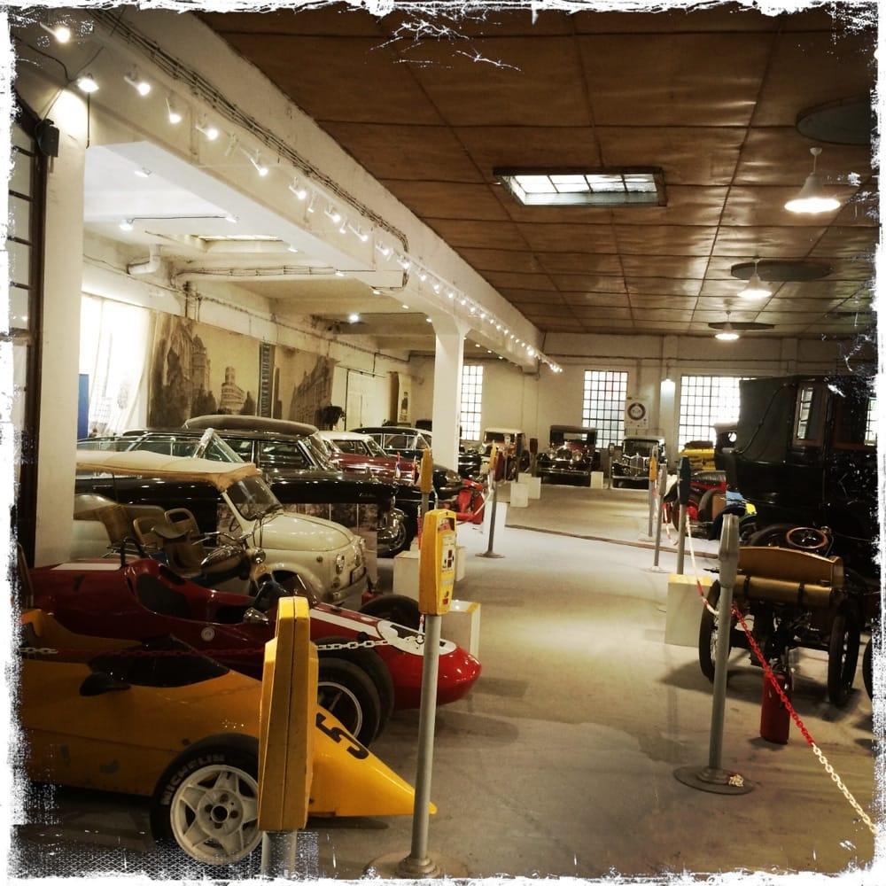 automuseum-belgrad-autos
