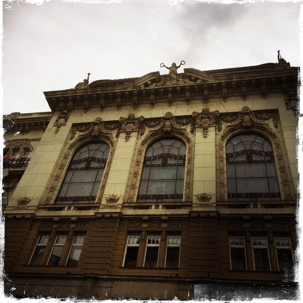 belgrad-architektur