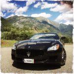 Maserati Quattroporte GTS - Gentleman mit 530 PS 6