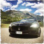 Maserati Quattroporte GTS - Gentleman mit 530 PS 7