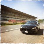 Maserati Quattroporte GTS - Gentleman mit 530 PS 12