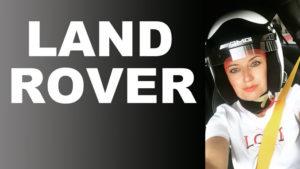 Island entdecken Land Rover Discovery Sport