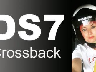 SUV DS 7 Crossback