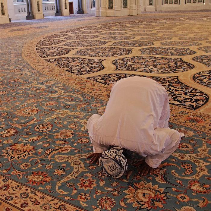 beten ramadan