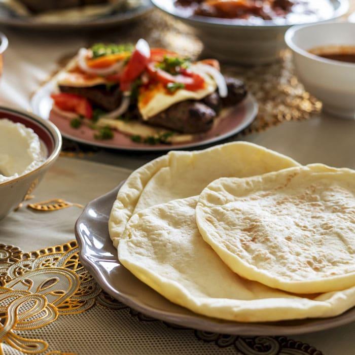 Ramadan, Oman und ich - und plötzlich war es ganz anders ... 1