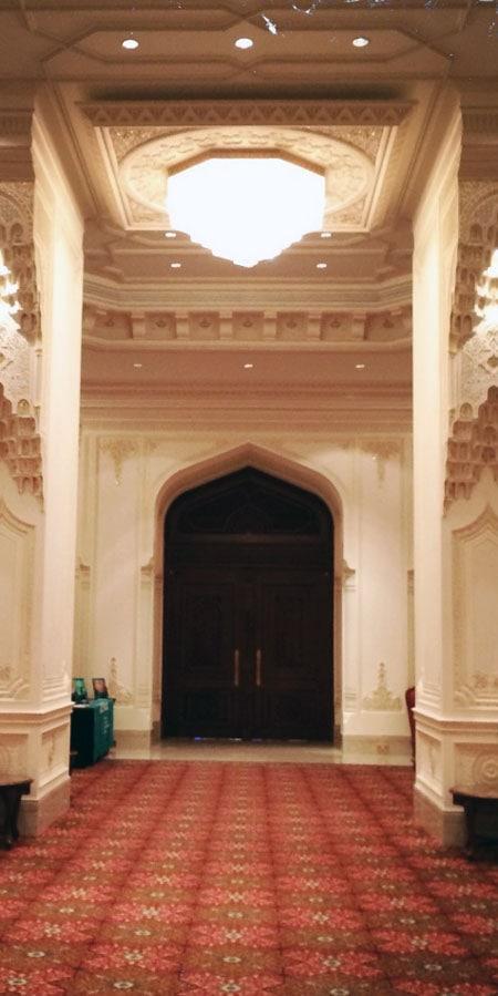Oman - eine Rundreise - meine liebsten Sehenswürdigkeiten 2