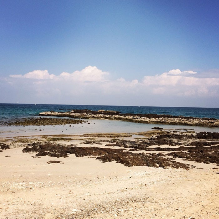 strand-oman