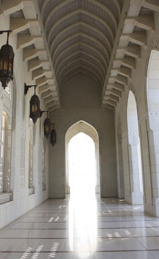 Oman - eine Rundreise - meine liebsten Sehenswürdigkeiten 4