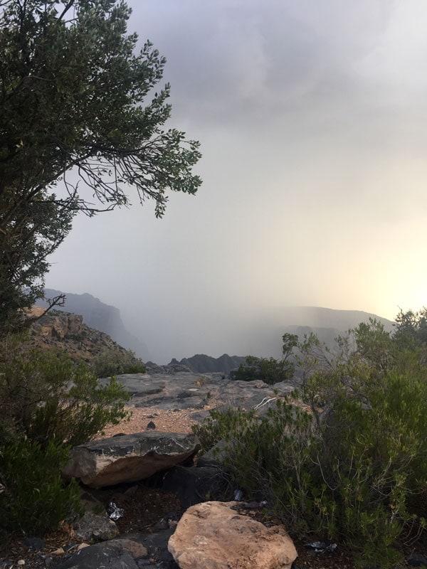 Oman Wetter - Gegebenheiten zwischen Klischee und Wirklichkeit 3