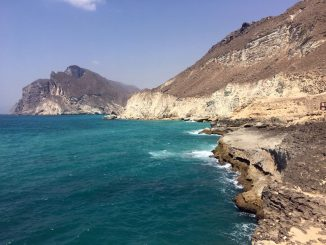 normales sonniges wetter Salalah oman