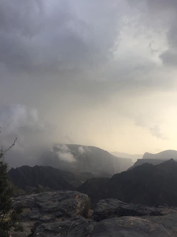 Oman Wetter - Gegebenheiten zwischen Klischee und Wirklichkeit 5