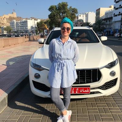 Maserati-oman-muttrah