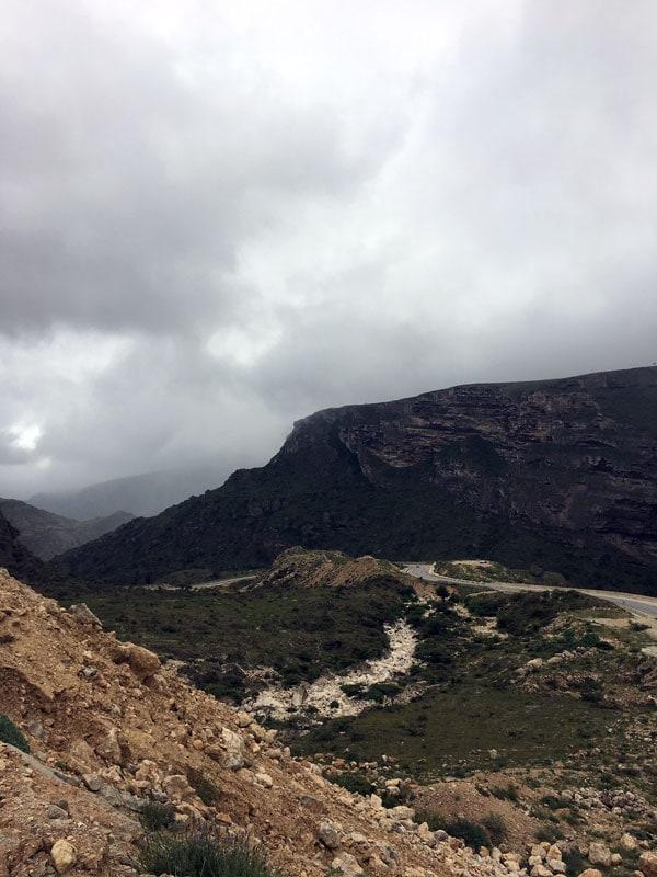 Wetter Oman