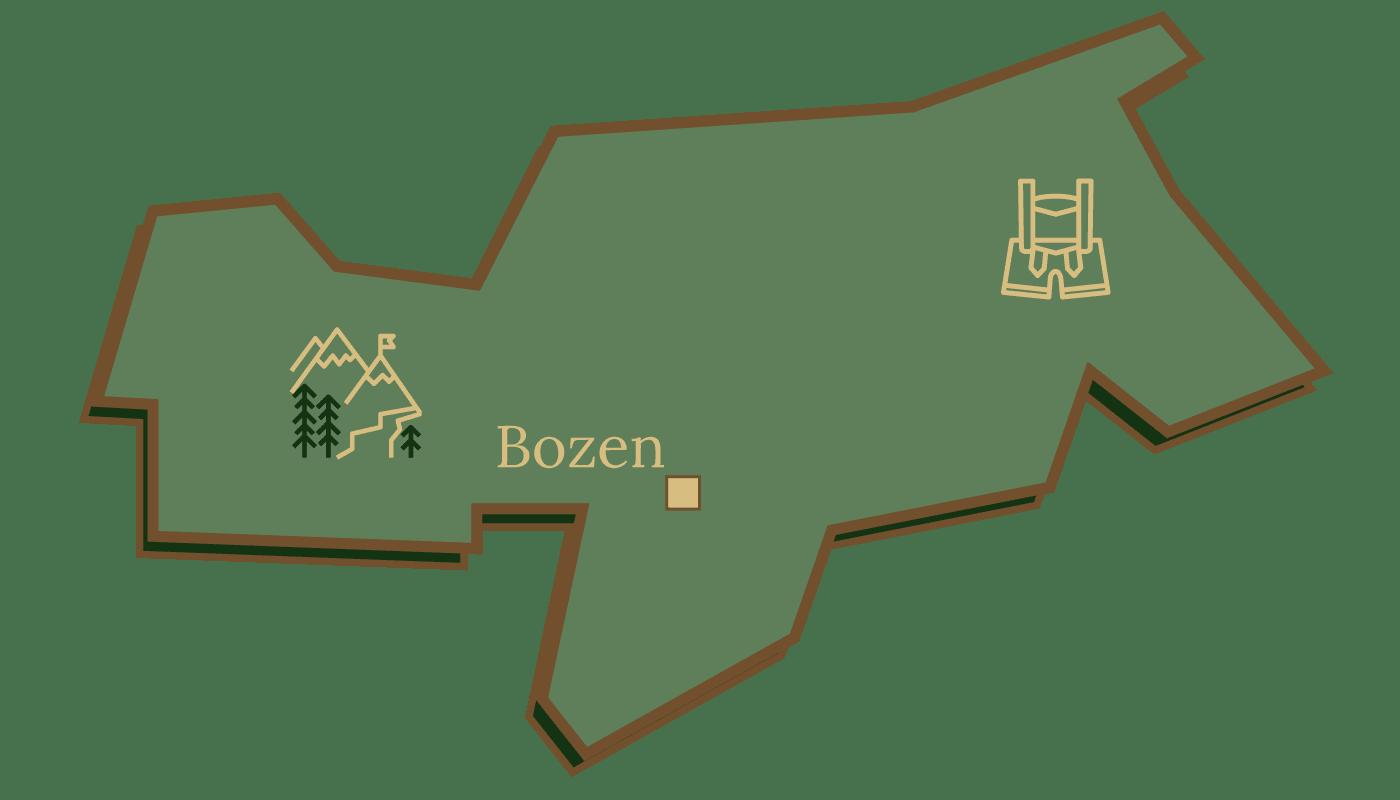 Südtirol Roadtrip 1