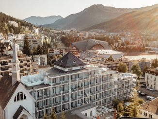 Good Vibrations im Hard Rock Hotel Davos 46