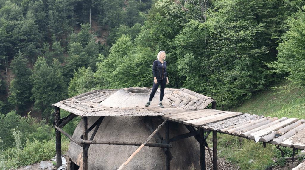 Prokoško Jezero - Fast über den Wolken 2