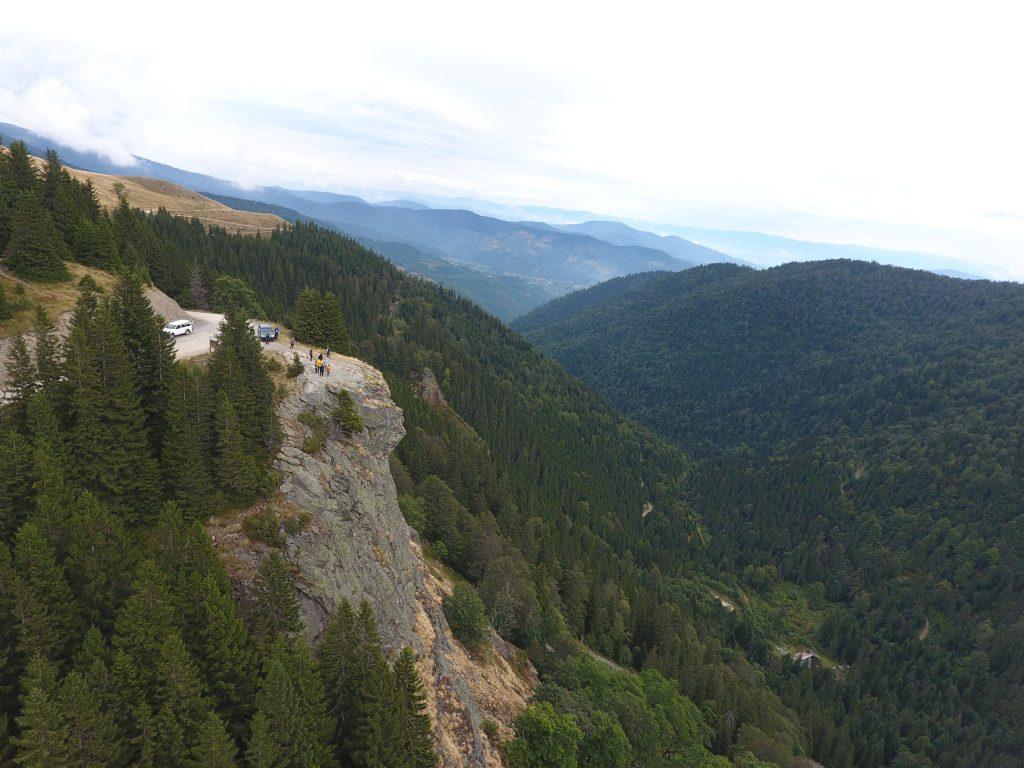 Prokoško Jezero - Fast über den Wolken 4
