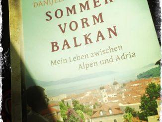 """""""Sommer vorm Balkan"""" von Danijela Pilic - Eine Liebeserklärung an Jugoslawien 23"""