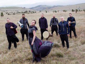 """Divanhana: """"Wir singen über die Geschichte von Bosnien-Herzegowina"""" 4"""