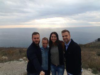 Serbien , Montenegro und ein bisschen Bosnien-Herzegowina in 48 Stunden 3