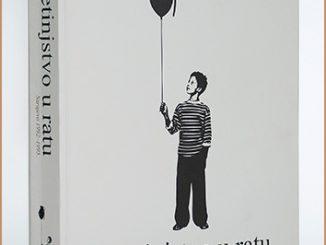 """Tränen, Angst, Dunkelheit, Hunger – Das Buch """"Kindheit im Krieg – Sarajevo 1992-1995"""" von Jasminko Halilovic 51"""