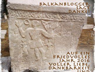 Heilige mystische Orte und geheimnisvolle Grabsteine - eine Reise in Bosniens Vergangenheit 2