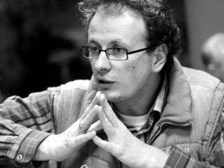 """Srdjan Puhalo: """"Worüber wir nicht am 09.01.2016 reden werden"""" 50"""