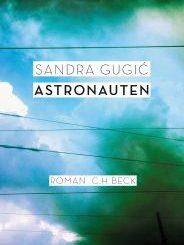 """Sandra Gugić - """"Astronauten"""" 83"""