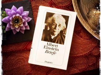 """Albert Einstein """"Briefe"""" - der ideale Friedens-Ratgeber 1"""