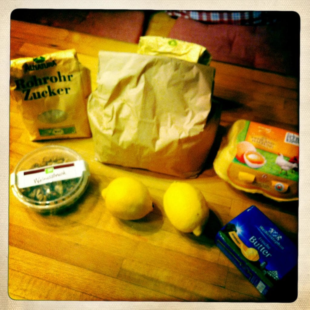 Hurmasice - beliebtes süßes Gebäck aus dem Balkan 1