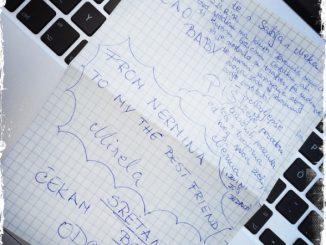 """""""Ich möchte leben, arbeiten..."""" - Briefe aus Sarajevo, Kroatien und Deutschland 1992 - 1996 (Teil 2) 13"""