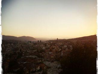 Sarajevo - die multikulturelle Perle Europas (Foto: balkanblogger)