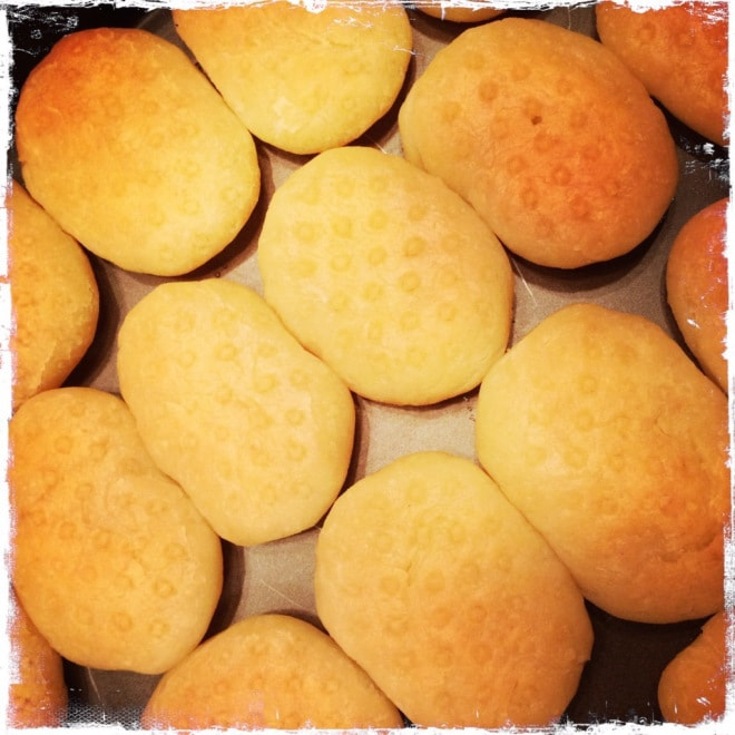 Hurmasice - beliebtes süßes Gebäck aus dem Balkan 2