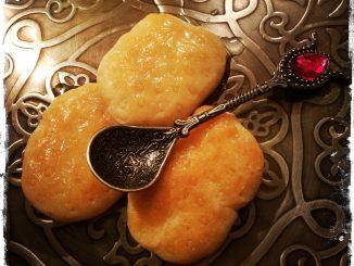 Hurmasice - beliebtes süßes Gebäck aus dem Balkan 55